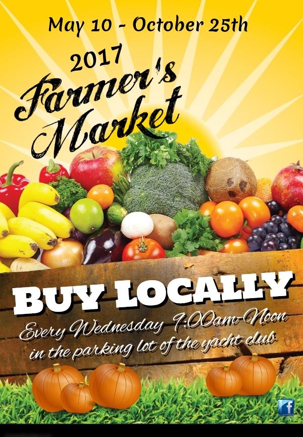 2017 Famer's Market